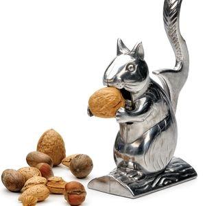 World Market Squirrel Nutcracker